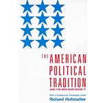 AMERICAN POLITICAL TRADITION, THE