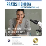 PRAXIS II BIOLOGY CONTENT KNOWLEDGE