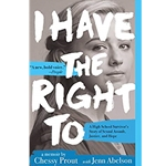 I Have The Right To (Paperback)