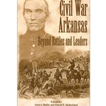 CIVIL WAR ARKANSAS