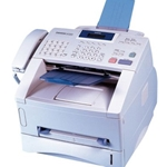 BROTHER 4750E LASER FAX