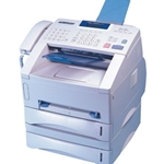 BROTHER 5750E LASER FAX
