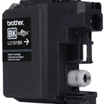 BROTHER LC101BKS BLACK INK