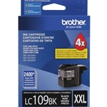 BROTHER LC109 XXL BLACK INK