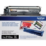 BROTHER TN210 BLACK TONER