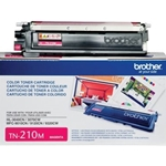 BROTHER TN210 MAGENTA TONER