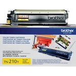 BROTHER TN210 YELLOW TONER