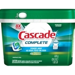 CASCADE COMPLETE ACTION 46CT