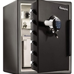 SENTRY DIGITAL FIRE SAFE