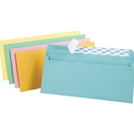 #10 EASYCLOSE ASSORTED PASTEL