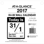 17 AAG DLY TODAY IS WALL 9X12