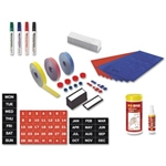 BOARD MV ACCESSRS KIT WH