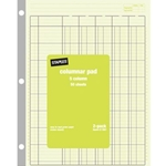 ANALYSIS PAD 5COL. 2PACK