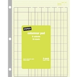ANALYSIS PAD 6 COL 2 PACK