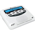 WR120B WEATHER ALERT RADIO