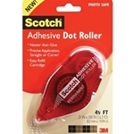 ADHESIVE DOT ROLLER .31 IN X
