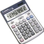 CANON HS-1200TS CALCULATOR