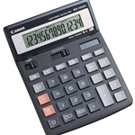 CANON WS-1400H HANDHELD CALC