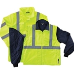 4IN1 JACKET GLOW8385 CLS3LM XL