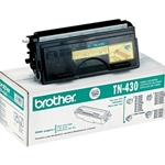 BROTHER TN430 BLACK TONER