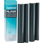 BROTHER PC402RF REFILLS 2/PK