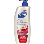 7DAY MOISTURZNG DIAL LOTION 21