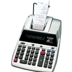 CANON DESK/PRINT CALC MP-11DX