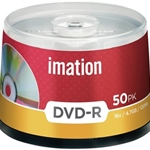 16X DVD-R 50PK SPINDLE
