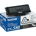 BROTHER TN580 HY BLACK TNR