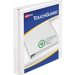 1 TOUCHGARD ANTIM VIEW BINDER