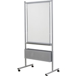 BALT DOUBLE SIDED MOBILE EASEL