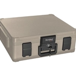 .38 CU FT FIRE/WATER PRF CHEST