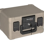 .15CU FT FIRE/WATER PRF CHEST