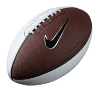 Nike Autographable Football