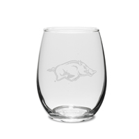Wine Glass Stemless 15 oz