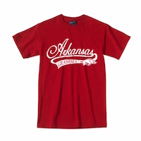 ARKANSAS OVER GRANDMA TEE