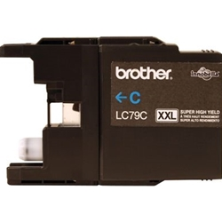 BROTHER C79CS SUP HY CYAN INK