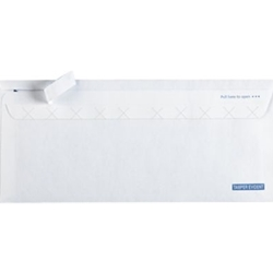 #10 TAMPER EVIDENT ENVELOPES